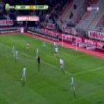 AS Nancy [1]-1 FC Lorient - Vágner 34'