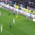 Juventus 1-0 Udinese - Moise Kean 11'