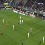 Amiens 1-[1] Nîmes - Rachid Alioui 53'
