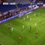 Basaksehir 1-0 Fenerbahce - Robinho 19'