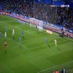 Getafe 0-1 Huesca - Enric 35'