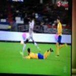 Willem II [2]-0 De Graafschap — Alexander Isak 22'