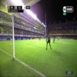 Boca Juniors [3]-0 San Lorenzo - Sebastian Villa(84') - Superliga Argentina