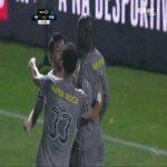 Feirense 1-[1] FC Porto - Danilo Pereira 18'
