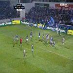 Feirense 1-[2] FC Porto - Pepe 35'