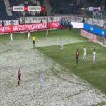 Hannover [1]-2 Leverkusen - Jonathas 51'
