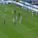 Inter 2-0 Spal - Roberto Gagliardini 77'