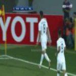 Al-Zawra'a [4]–0 Al-Wasl - Mohannad Abdulraheem 75' (AFC Champions League)