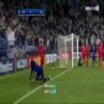 Al-Hilal (Saudi Arabia) [3] - 1 Al-Duhail (Qatar) — Bafetimbi Gomis 80' — (Asian Champions League)