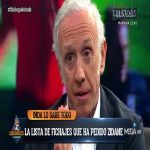 "Eduardo Inda: ""ZIDANE has asked for Hazard, Pogba, Lucas, Mané and Mbappé""."