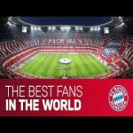 """Our fans were simply louder!"" 