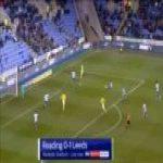 Reading 0-1 Leeds - Mateusz Klich 14'