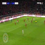 Bayern Munich 1-[3] Liverpool : Mané 84' (agg. 1-3)