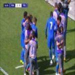 [UEFA Youth League] Porto 2-0 Tottenham - Romário Baró 57'