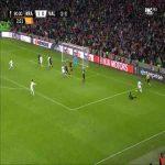 Krasnodar 1-[1] Valencia [2-3 on agg.] - Gonçalo Guedes 90'+3'