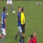 Athletico Paranaense [1]-0 Jorge Wilstermann - Marco Ruben(32') - Copa Libertadores