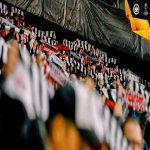 Eintracht Frankfurt vs @slbenfica_en is sold out! #SGEuropa #UEL