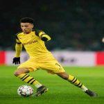 Across Europe's top five leagues, no player has more assists than Jadon Sancho (12)