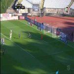 Belenenses SAD [2]-2 Portimonense - Jonatan Lucca 67'