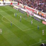 Stuttgart [1]-1 Hoffenheim - Steven Zuber 66'
