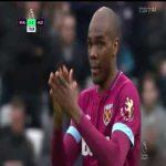 West Ham [2]-3 Huddersfield: Ogbonna