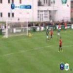 AS Saint-Étienne U19 2-[2] Lille OSC U19 - A. Flips 60' [Coupe Gambardella QF]