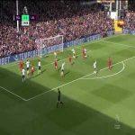 Fulham 0-1 Liverpool: Mane