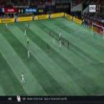 Atlanta United 0-1 Philadelphia Union - Brendan Aaronson 47'