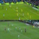 Messi vs Zinchenko - Similar Goals