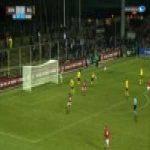 Denmark U21 [2]-2 Belgium U21 - Jonas Older Wind 90'+2'