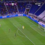 Lyon W 1-0 Wolfsburg W - E. Le Sommer 11' [Women's Champions League]