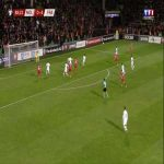 Moldova [1]-4 France - Vladimir Ambros 89'