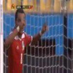 Nigeria 1-[1] Seychelles - Roddy Melanie 41'