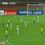 Brazil [3] - 2 Paraguay - Peglow (U17 Sudamericano)