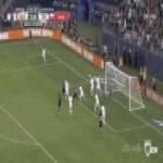 Mexico [2] - [0] Chile - Hector Moreno 64'