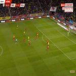 Sweden 1-0 Romania - Robin Quaison 33'