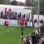 Bromsgrove [1]-0 Corby | Jason Cowley INSANE Puskas Contender Non League Goal