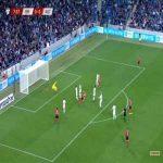 Israel 0-1 Austria - Marko Arnautovic 8'