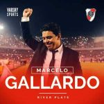 "Marcelo Gallardo set to have a statue in his honor outside the ""Monumental"" as recognition for his achievements as player and manager."
