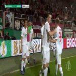 Augsbourg 1 vs 2 RB Leipzig - Full Highlights & Goals