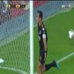 Sporting Cristal 0-1 Olimpia - Roque Santa Cruz 53' | CONMEBOL Libertadores