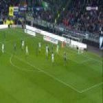 Amiens 2-[2] Saint-Etienne - Remy Cabella 90'+5'