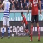 Duisburg 0-1 Ingolstadt - Dario Lezcano 31'