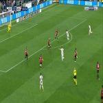 Juventus [2]-1 Milan - Moise Kean 84'