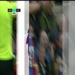 Newcastle 0-1 Crystal Palace: Milivojević PK + Foul