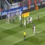 Sandhausen 1-0 Paderborn - Tim Kister 17'