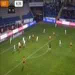 Basaksehir 2-0 Konyaspor - Edin Visca 69'