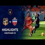 Ural 3 - 2 Enisey Highlights (Enisey was 0 - 2 up at 70')