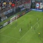 Olimpia 2-0 Godoy Cruz - Néstor Camacho 45'+3 | CONMEBOL Libertadores