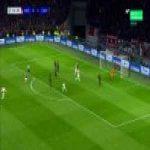 Ajax [1]-1 Juventus, Neres 46'